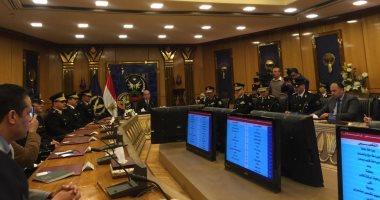 منفذ للأحوال المدنية بأكاديمية الشرطة لخدمة الطلاب الراغبين فى الالتحاق بها