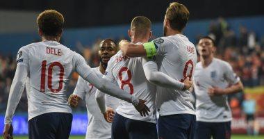 إنجلترا تستعد لغزو أوروبا بمنتخب المستقبل من 42 لاعباً.. صور