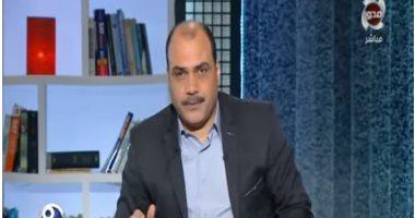 """شاهد..محمد الباز عن الـ""""بى بى سى"""": تنشر هراء وتنتهج مسارا ضد مصر"""