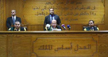 """28 سبتمبر.. الحكم على 32 متهما بخلية """"ميكروباص حلوان"""""""