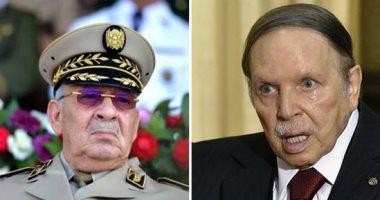 قائد جيش الجزائر يطلب إعلان منصب الرئيس شاغرا وتطبيق المادة 102 من الدستور