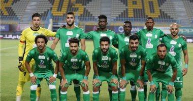 الاتحاد السكندري يتعادل سلبياً مع المقاصة فى أخر مباريات طلعت يوسف