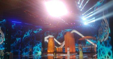 المصرية هبة الفقى تتأهل للحلقة الأخيرة من برنامج أمير الشعراء