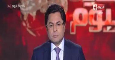 """علاء عابد بـ""""الحياة اليوم"""" يهاجم عمرو واكد وخالد أبو النجا"""