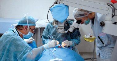 وفاة طفلة بعد إجراء عملية استئصال اللوزتين فى الشرقية