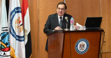 وزير البترول: قريبا بدء تنفيذ أول خط أنابيب لنقل الغاز القبرصى إلى مصر