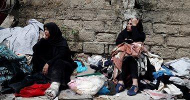 ارتفاع حصيلة شهداء الغارة الإسرائيلية على غزة لـ 26 شهيدا بينهم 8 أطفال
