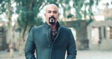 الفنان الراحل هيثم أحمد زكى