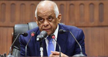 رئيس النواب: قانون العقوبات يتضمن جزاءات لمن يستقوى بالخارج