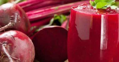 فوائد البنجر..  يقلل مخاطر أمراض القلب ودهون الكبد