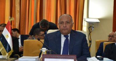 مصر تعقد اجتماعا للشركاء الإقليميين للسودان فى أديس أبابا