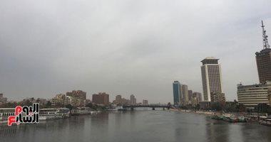 الأرصاد: انخفاض طفيف فى درجات الحرارة اليوم ..والعظمى بالقاهرة 22 درجة -