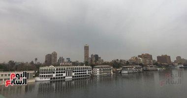 درجات الحرارة المتوقعة اليوم الأحد 21/4/2019 بمحافظات مصر