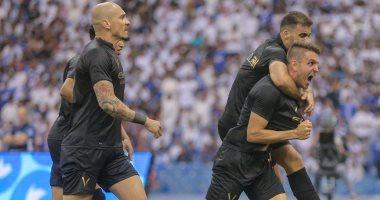 الاتحاد ضد النصر.. التشكيل الرسمي لنصف نهائى كأس خادم الحرمين
