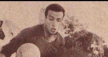 علاء الحامولى نجم الزمالك السابق