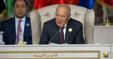 الجامعة العربية تهنئ العمانية جوخة الحارثى على فوزها بجائزة المان بوكر الدولية