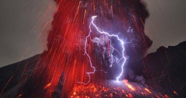 """مش """"ثقوب الغيوم"""" بس.. 10 ظواهر طبيعية نادرة تجنن العقل ..صور"""