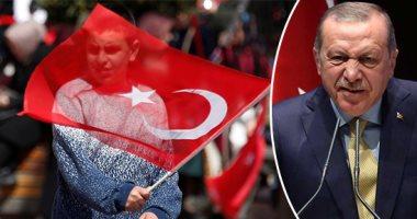 أردوغان يمارس تصرفات صبيانية لإفساد فرحة معارضيه بهزيمته.. اقرأ التفاصيل