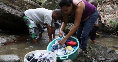 منظمة أطباء بلا حدود: لاجئو فنزويلا بالبرازيل يواجهون ظروفا خطرة