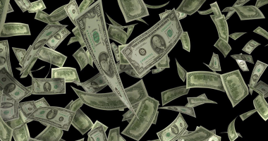 سعر الدولار اليوم الاثنين 17-6-2019 وتباين العملات فى البنوك -