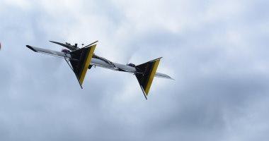 نجاح اختبار أول طائرة بدون طيار معتمدة من الطيران الفيدرالى..اعرف التفاصيل