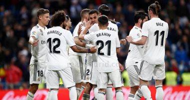 """ليلة """"وداع الكبار"""" عنوان مباراة ريال مدريد ضد بيتيس بالدورى الإسبانى"""