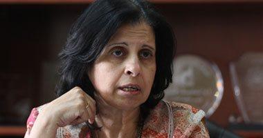 """وزيرة البحث العلمى الأسبق: لا توجد إحصاءات دقيقة عن """"سرطان الثدى"""" فى مصر"""
