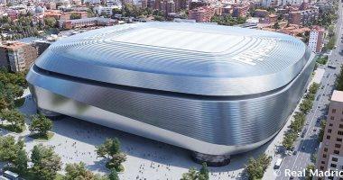 ريال مدريد يربح 155 مليون يورو سنويا من ملعب سانتياجو برنابيو الجديد