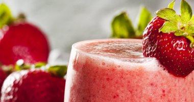 فوائد الفراولة الوقاية من السرطان وخفض السكر