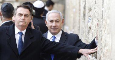 رئيس البرازيل موضحا لإسرائيل تصريحاته حول الهولوكوست: تم تفسيرها بشكل خاطئ