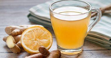 تعرفي على طرق علاج ألام الدورة الشهرية بشاي الزنجبيل