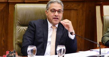 """أحمد السجيني: مناخ عملية """"التعديلات الدستورية"""" يؤكد الإصرار على التنمية"""