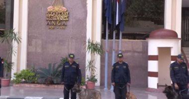فيديو.. تعرف على جهود وزارة الداخلية خلال 24 ساعة