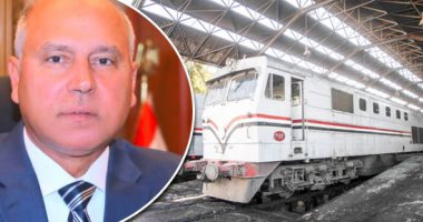 """السكة الحديد تسجل أول إصابة كورونا بين العاملين وحجزه بـ""""حميات العباسية"""""""