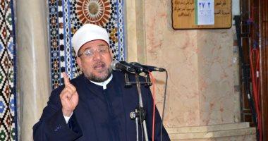 وزير الأوقاف: لن نفتح المساجد في رمضان حال استمرار أزمة كورونا