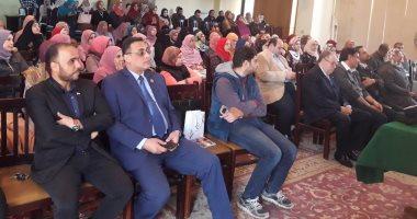 انطلاق مبادرة تجديد برامج التعليم الصيدلى فى المنوفية