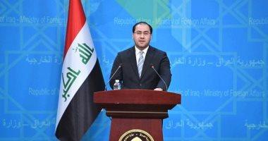 العراق يرفض الانضمام لأى قوة دولية تحمى ممرات الخليج حال مشاركة إسرائيل