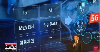 الولايات المتحدة والصين واليابان وكوريا سيسيطرون على 5G.. دراسة