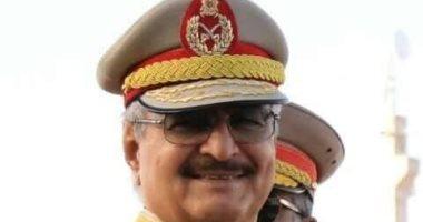 الجيش الليبى يصد هجومًا للمليشيات المسلحة بالقرب من محور طريق المطار
