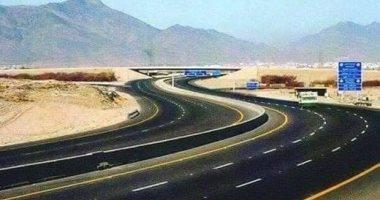 صور.. رحلات طريق شرم الشيخ الجديد تستغرق 4 ساعات.. تعرف على التفاصيل