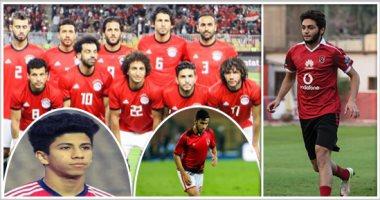 30 لاعبا فى القائمة الأولية لمنتخب مصر لبطولة أمم افريقيا 2019