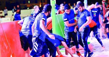 بمشاركة مصرية.. حمدان بن راشد يطلق منافسات الألعاب الحكومية بـ 168 فريقا