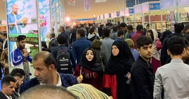 بسبب تأخير شحنات الكتب.. هل تعرض الناشرون المصريون لخسارة فى معرض أربيل؟