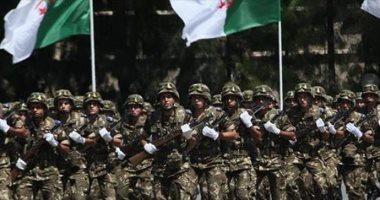 وزارة الدفاع الجزائرية: ضبط 7 عناصر دعم للجماعات الإرهابية