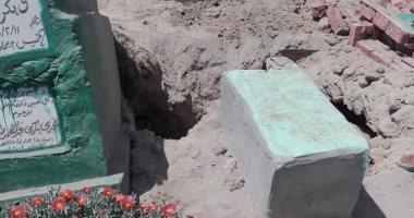 لجنة الفتوى بالأزهر تجيب عن سؤال هل يجوز زيارة المقابر فى رمضان؟