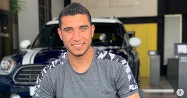"""في عيد ميلاده رقم 26..رامي ربيعه صائد البطولات """"ضحية"""" الاصابات"""
