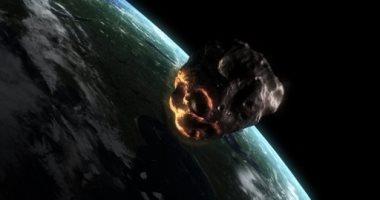 ناسا: كويكب ضخم يمر بالأرض على مسافة أقرب من القمر غدا