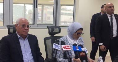 وزيرة الصحة: المنظومة الجديدة هدفها رضا المريض وتقديم خدمة ذات جودة