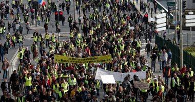 الشرطة الفرنسية تحظر التظاهرات بمحيط كاتدرائية نوتردام غدًا