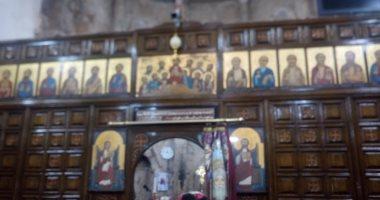اعرف كل شىء عن الدير الأبيض بـ سوهاج بعد زيارة وزير الآثار